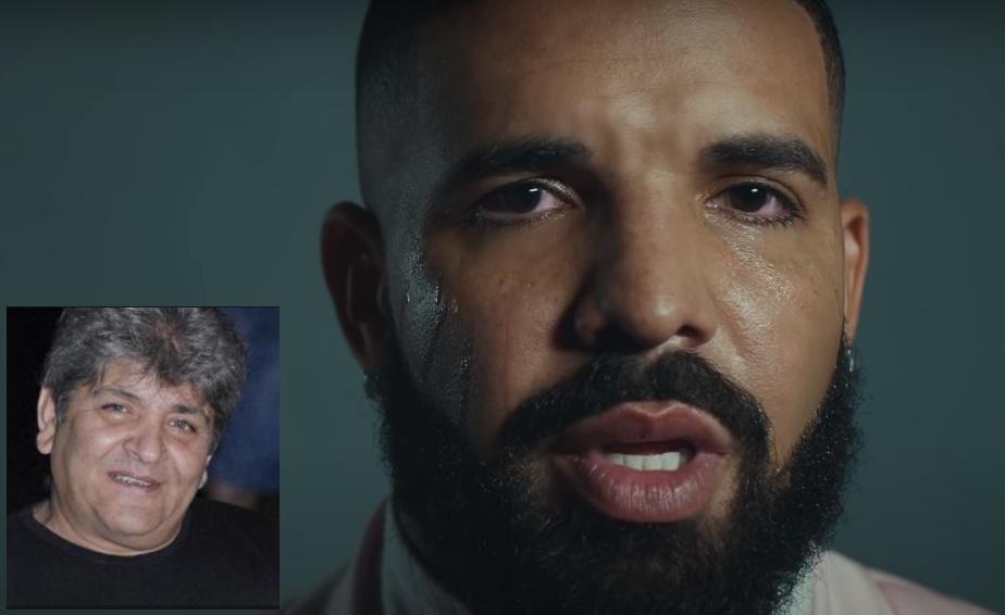 ВИДЕО:Новата песен на Drake е по-яка от тия на Сашо Роман