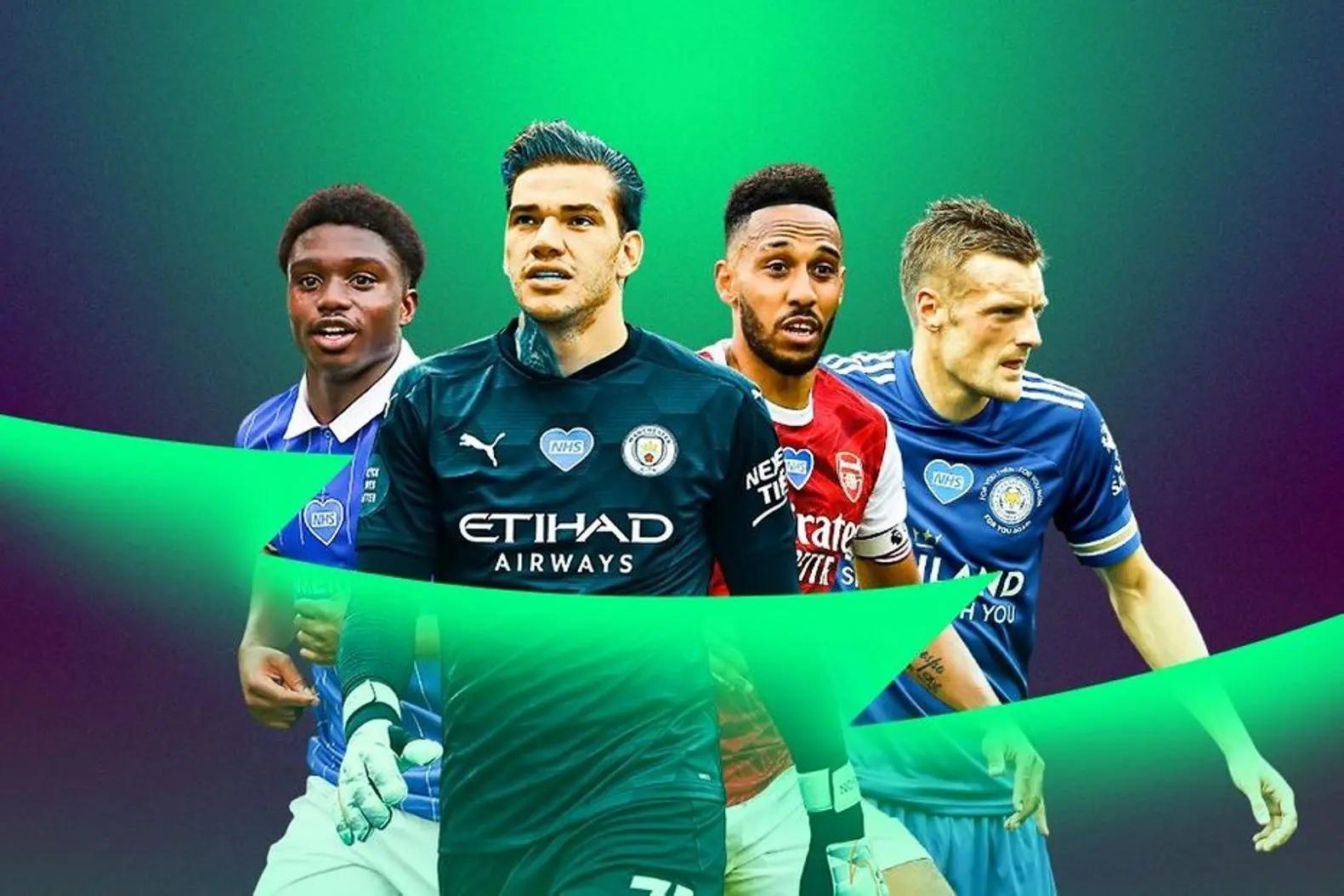 Петте най-добри нападатели за новия сезон на Fantasy Football