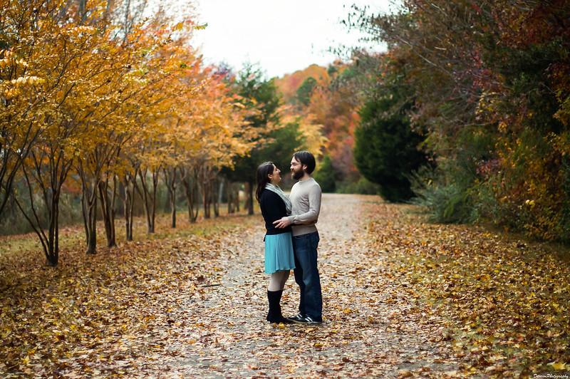 Как да правиш повече секс през есента