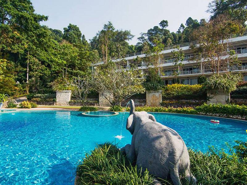 Заради рецензия на хотел: Турист е осъден на затвор