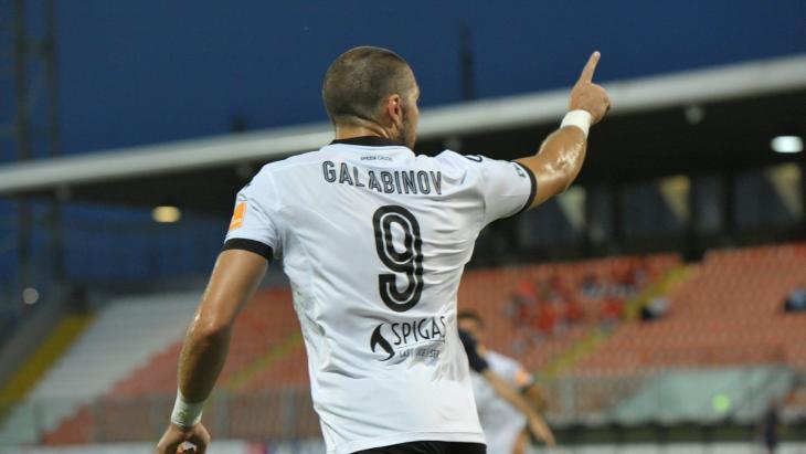 Български гол в Серия А (ВИДЕО)