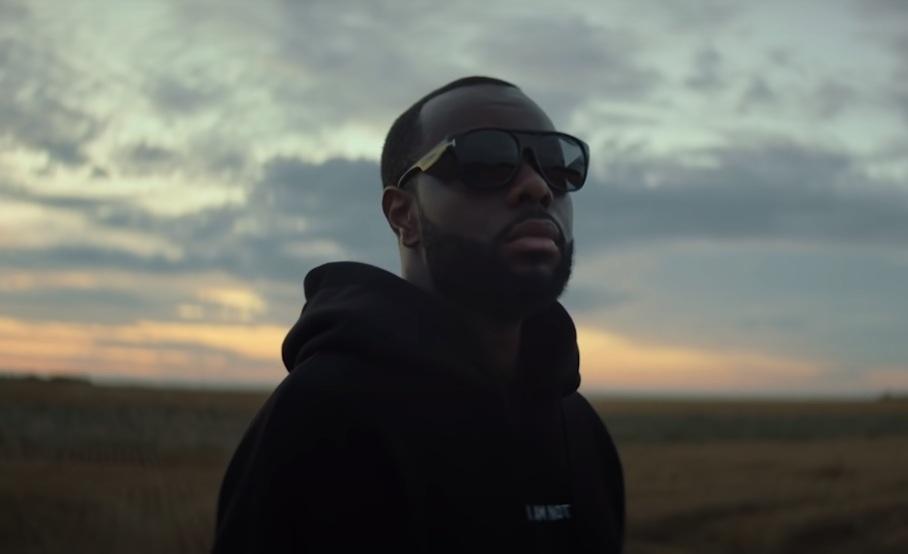 ВИДЕО: 3 нови песни от Maître Gims, няма такъв глас