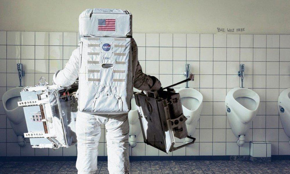 ВНИМАНИЕ! НАСА пробва кенеф за 23 млн. долара
