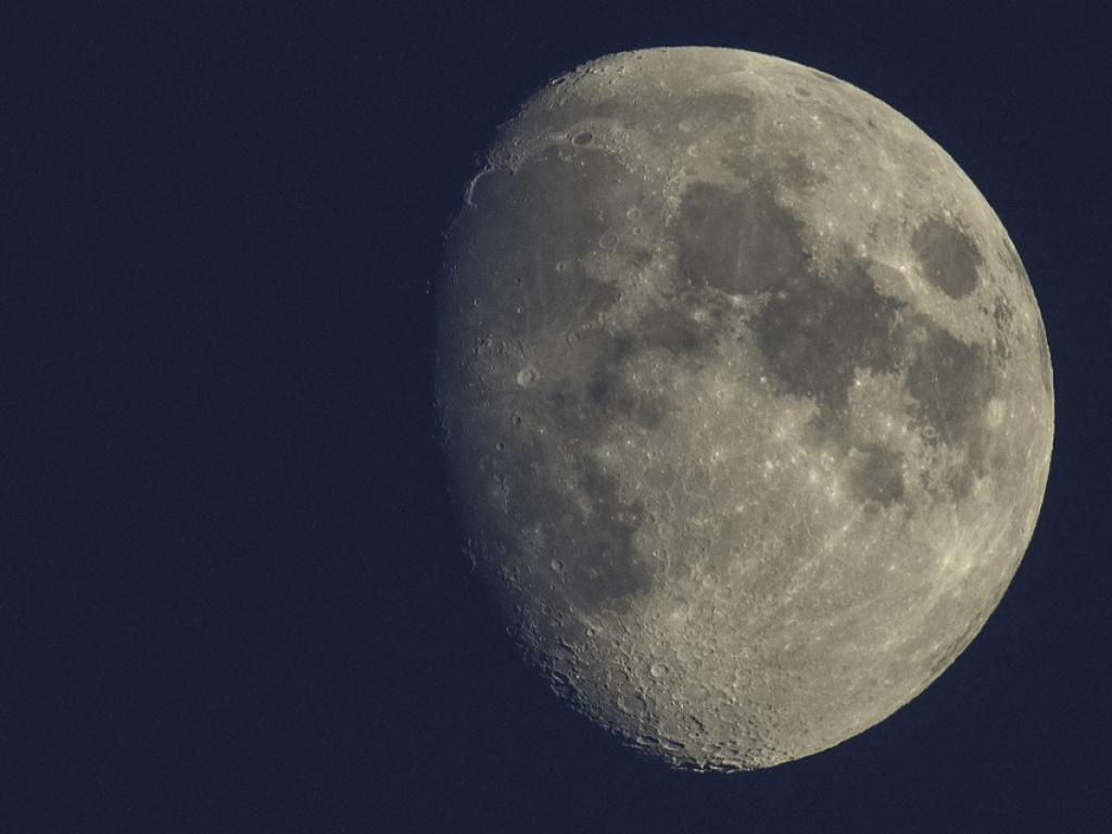 Изграждат 4G мрежа на Луната
