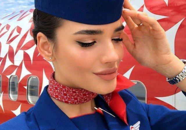 Искаш ли да летиш в облаците с Алена Глухова? (СНИМКИ)