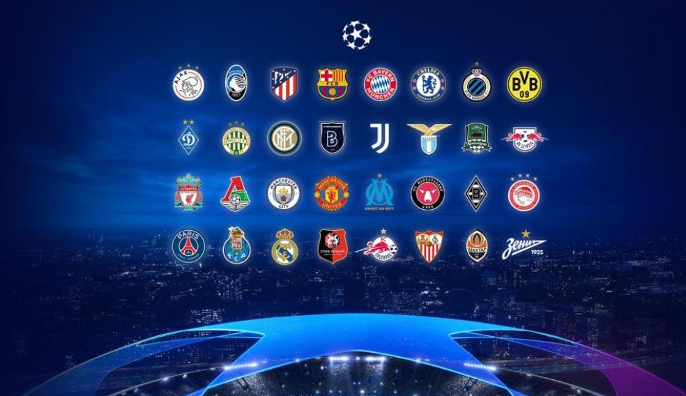 Жребият за групите на Шампионската лига е хвърлен: Меси срещу Роналдо
