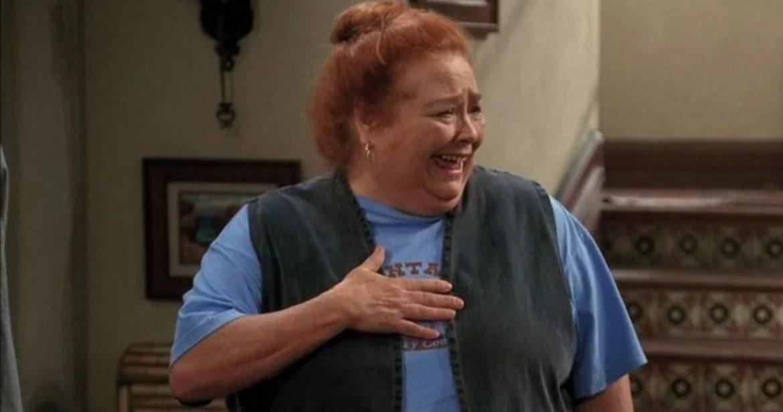 """Адски тъжно: Отиде си актрисата, изиграла Бърта в """"Двама мъже и половина"""""""