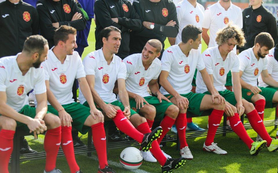Пет потенциални слаби съперника за България, които може и да бием