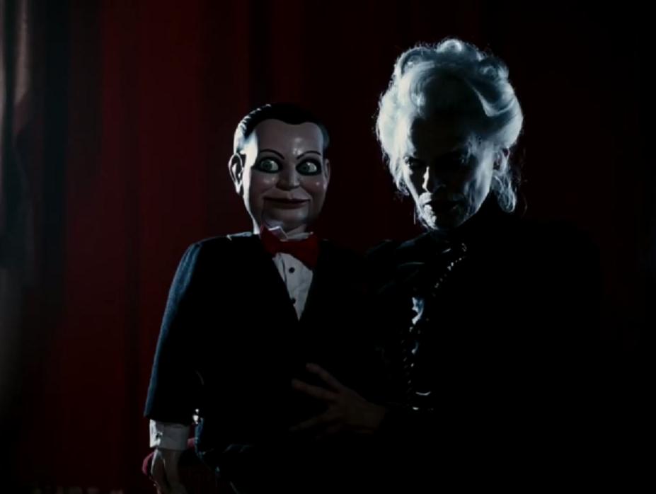Още пет доказано добри филми на ужасите, които да гледаш за Хелоуин