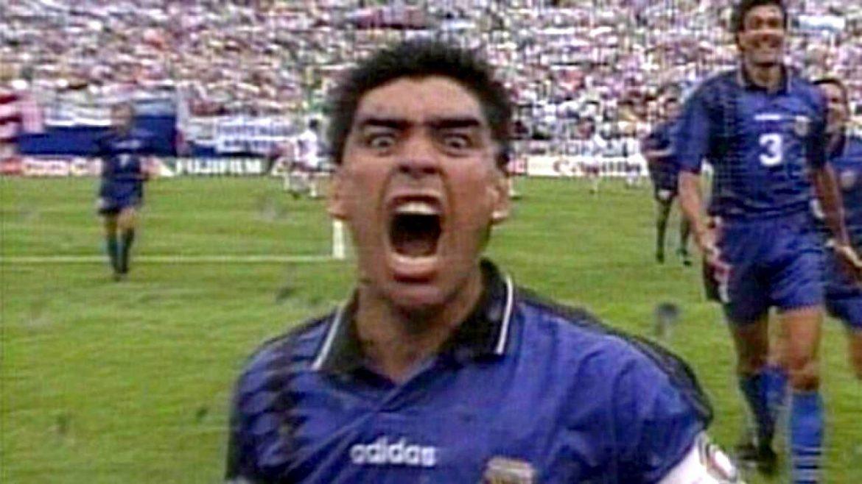 В ПАМЕТ НА ДОН ДИЕГО! Топ 5 най-добри голове на Марадона