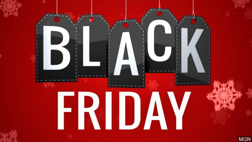 Какво ще си купим от Черния петък?