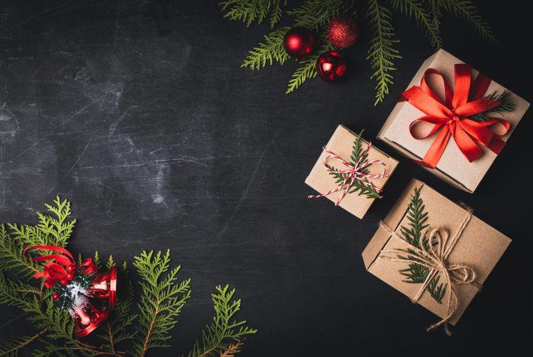 Идеи: Топ 5 подаръка за Коледа
