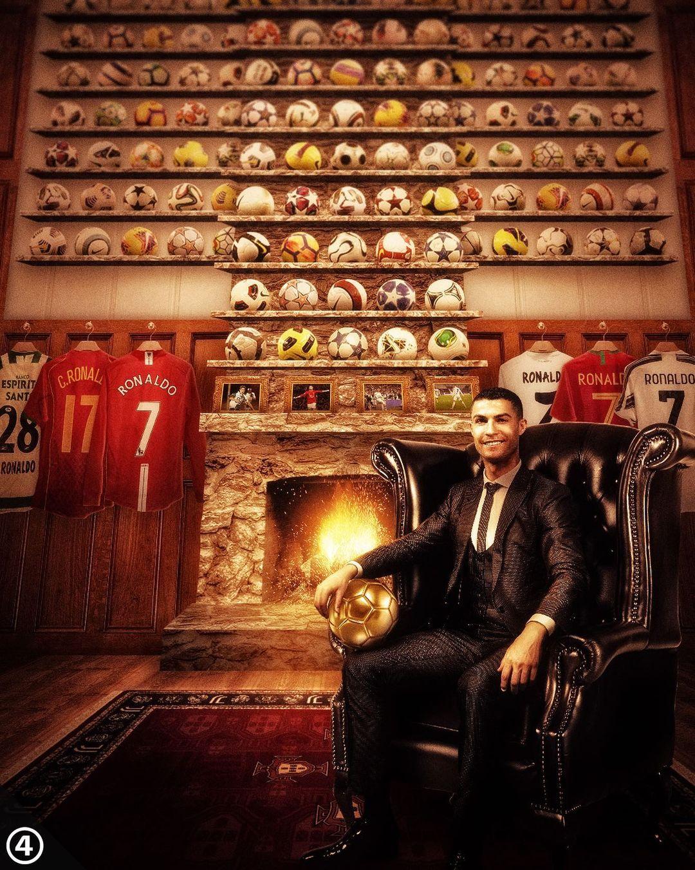 Кристиано Роналдо стана голмайстор №1 в историята на футбола