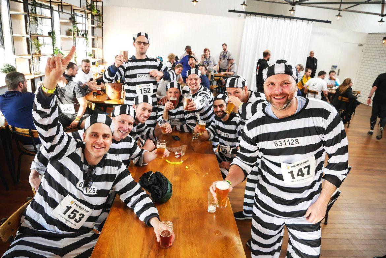 Организират бирен маратон – 5 км тичане до 5 пивоварни