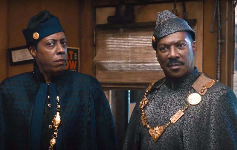 """Еди Мърфи пак е крал на Замунда в """"Пристигане в Америка 2"""" (ВИДЕО)"""