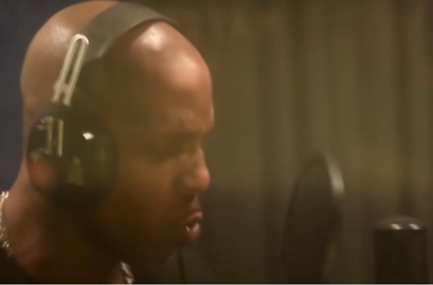ВИДЕО: Тежък рап като от едно време с DMX, Method Man, Redman, Nas и Busta Rhymes