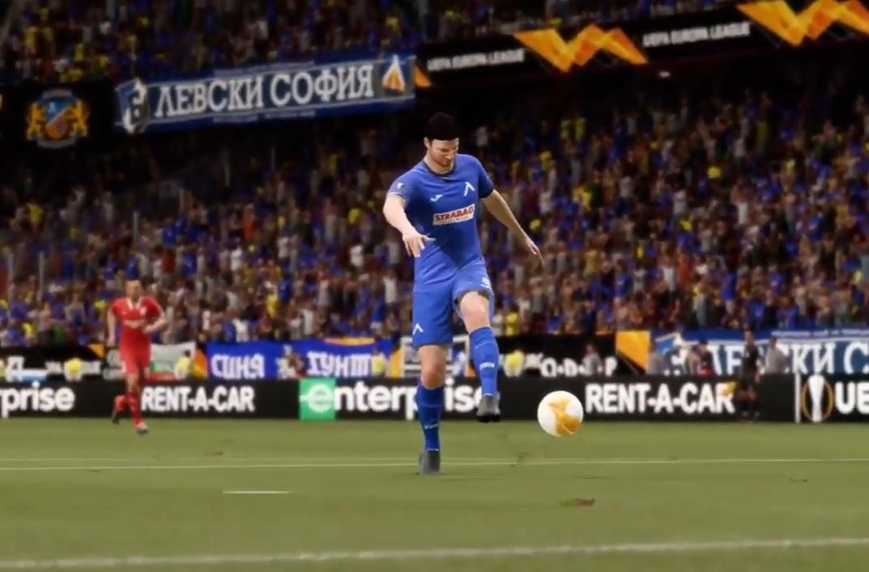 """Излезе патч за """"А"""" група на FIFA 21 (ВИДЕО)"""
