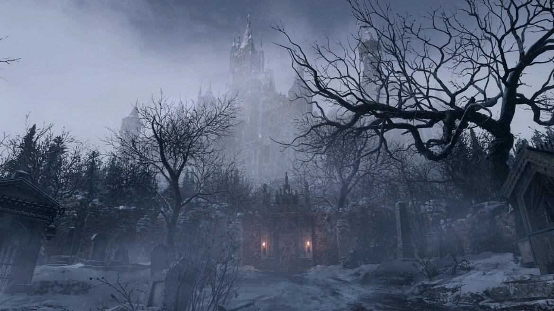 Ще те побият тръпки от трейлъра Resident Evil Village