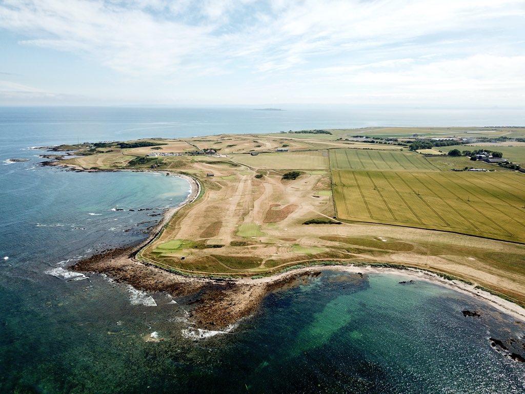 Времето се променя, част от Шотландия остава под вода до 2050 година