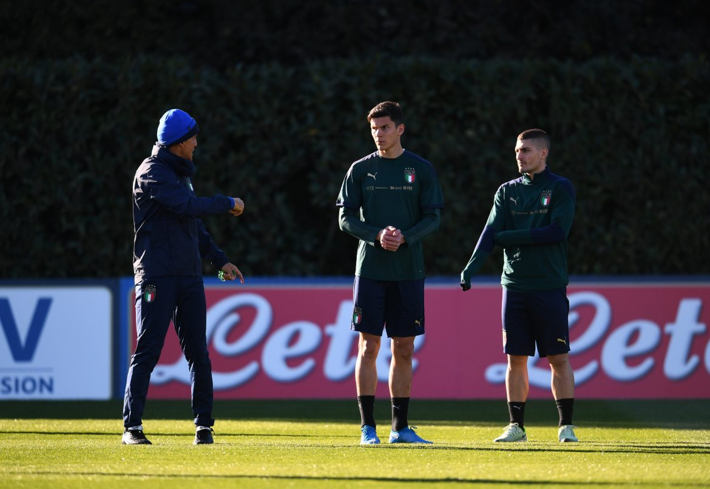 Имаме ли шанс срещу Италия?
