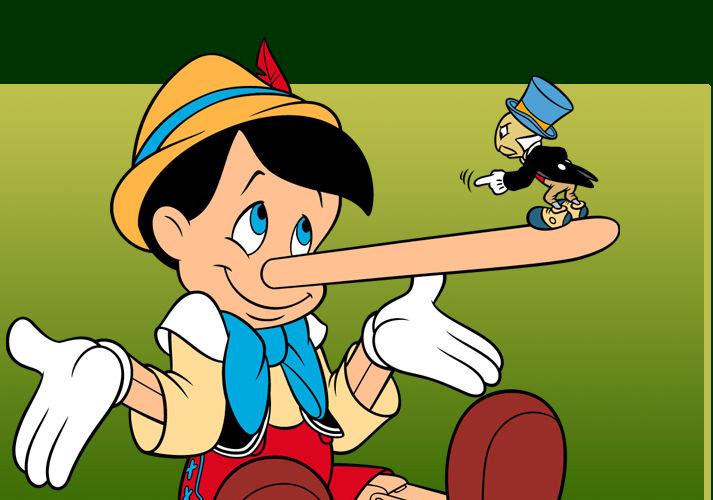 Лъжите, от които ни е писнало