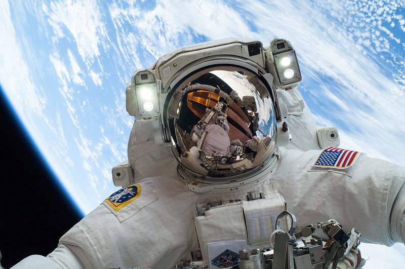 Двуседмичната диета на космонавтите от НАСА