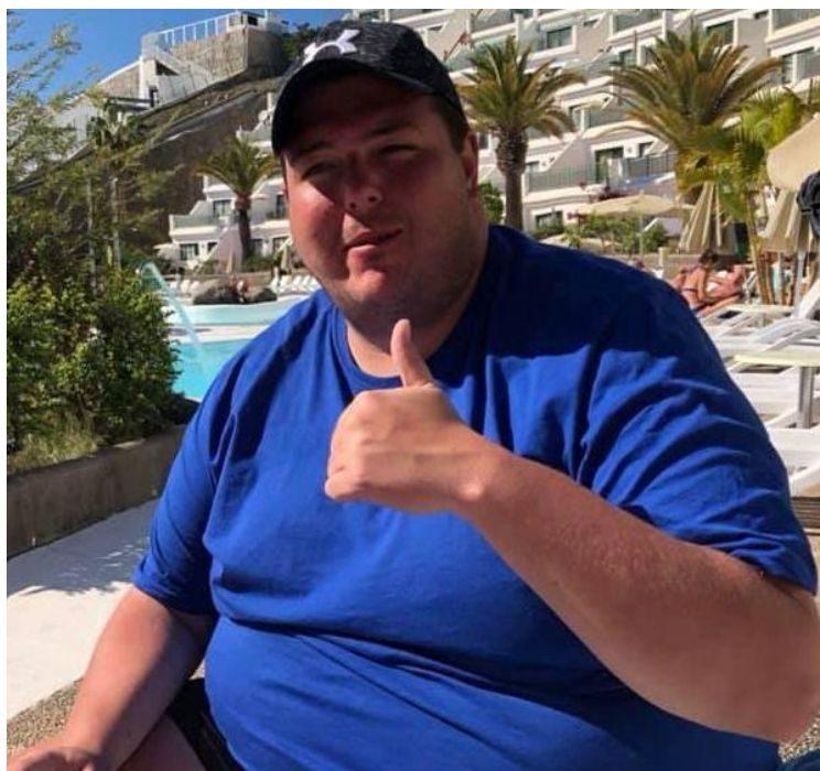 Диетата на братото, което свали 70 кг, след като разбра, че може да умре