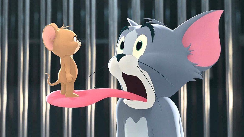 """""""Том и Джери"""" е най-гледаният филм у нас в кината"""