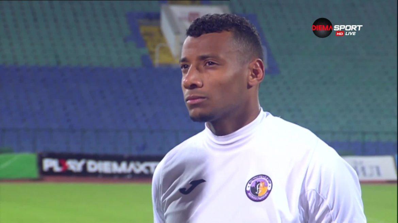 Българинът Георги Пашов е в идеалния отбор в румънското първенство