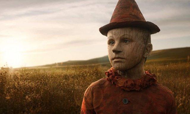 Знаеше ли, че е излязал игрален филм за Пинокио през 2020 година? (ВИДЕО)