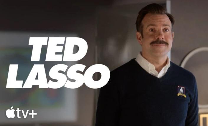 Тед Ласо се завръща с втори сезон (ВИДЕО)