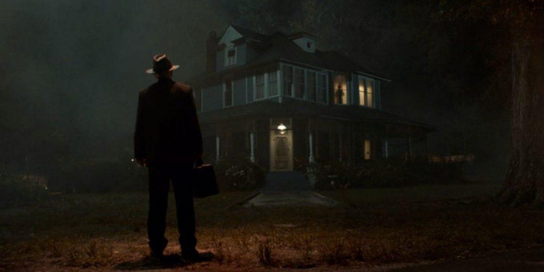 """Смразяващо: Излезе новият трейлър на """"Заклинанието 3: Демоничният убиец"""""""