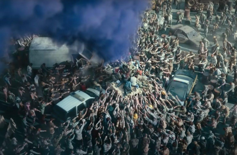 """ВИДЕО: Netflix пусна 15 минути от филма """"Army of the Dead"""" – гледай"""