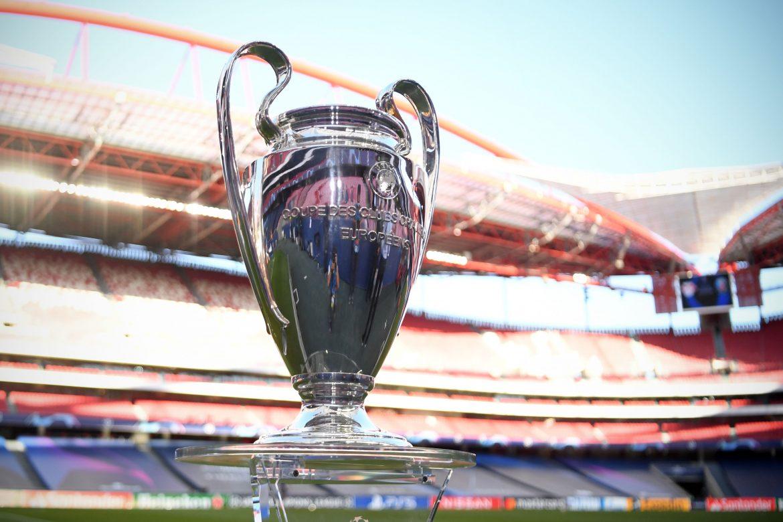 Имаме игра с награди за финала в Шампионската лига