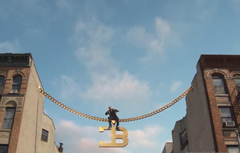 8 000 000 гледания за 2 седмици! Новата песен на French Montana е жестока
