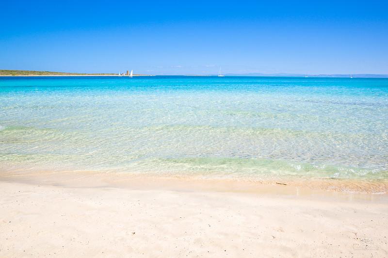 Не взимай пясък от Сардиния!!!