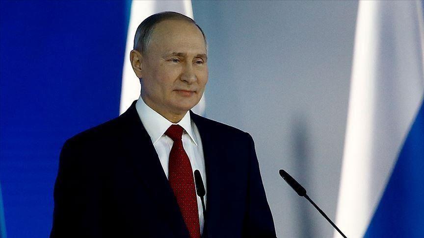 Путин е щастлив! Русия излъга Финландия с 1:0
