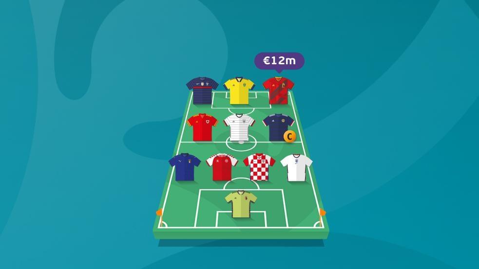 Има фентъзи за Евро 2020, направили сме лига на Brato.bg