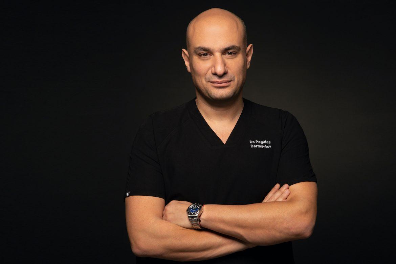 Д-р Костас Пагидас: Мъжете изостават с 10 години