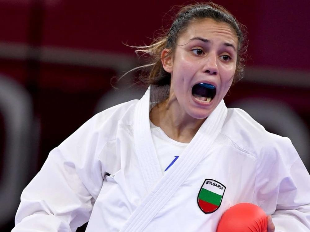 Гордост! България със златeн медал на Олимпиадата