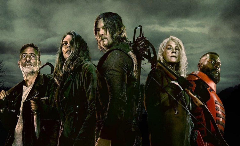 Блудкав, протяжен и без развитие – впечатленията ни от сезон 11 на The Walking Dead