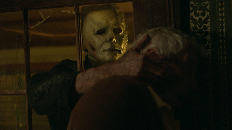 Октомври предвещава да е много страшен, Майкъл Майърс се завръща за Хелоуин