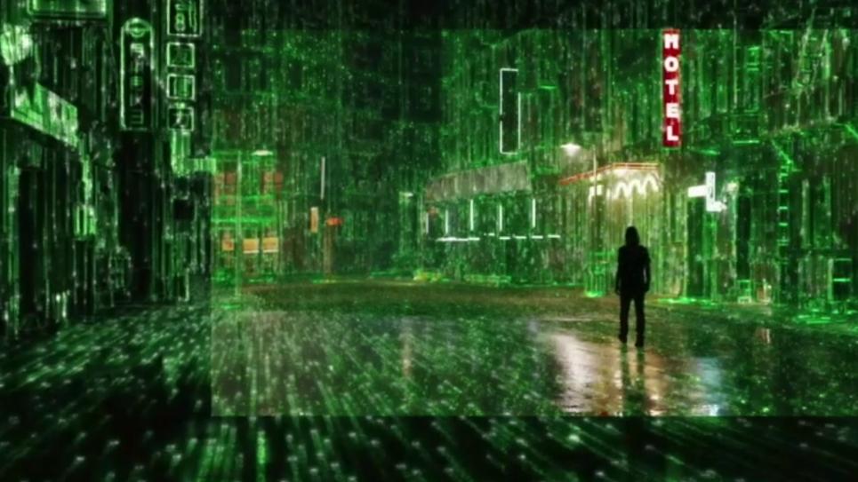 Влизаме в Матрицата с първия трейлър за четвъртия филм (ВИДЕО)