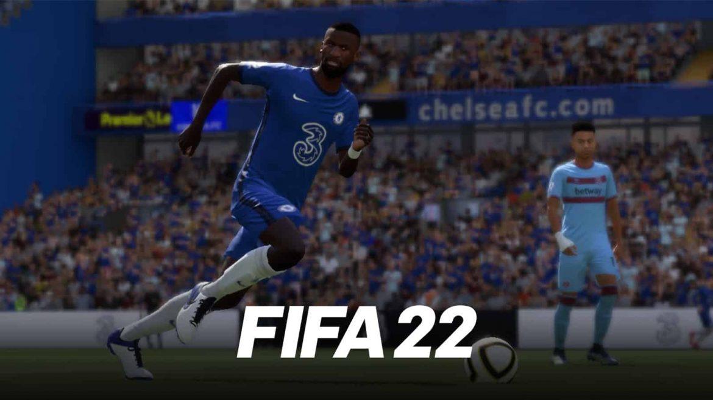 Започва се: Първият недоволен играч от рейтигна си на FIFA22